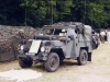 Land Rover S3 Lightweight (42 RN 59)