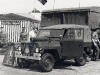 Land Rover S3 Lightweight (43 GF 25)