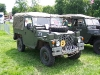 Land Rover S3 Lightweight (43 GF 70)