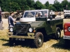Land Rover S3 Lightweight (47 HG 58)