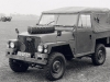 Land Rover S3 Lightweight (53 GF 07)