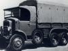 Fiat/Spa Dovunque 35 2Ton 6x4 Cargo