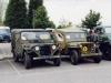 Ford GPW Jeep (MLX 312)