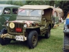Ford GPW Jeep (RSU 353)