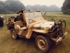 Willys MB/Ford GPW Jeep