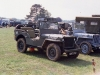 Willys MB/Ford GPW Jeep (90 GPJ)