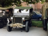 Willys MB/Ford GPW Jeep (BSV 517)