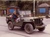 Willys MB/Ford GPW Jeep (JYD 287)