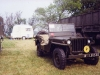 Willys MB/Ford GPW Jeep (LSU 538)