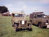 Willys MB/Ford GPW Jeep (MKX 140)