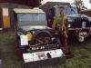 Willys MB/Ford GPW Jeep (NSU 454)