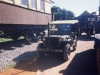Willys MB/Ford GPW Jeep (NSU 490)