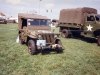 Willys MB/Ford GPW Jeep (NVS 261)