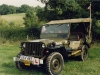 Willys MB/Ford GPW Jeep (USV 467)