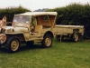 Willys MB/Ford GPW Jeep (WMF 941)