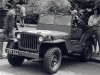 Willys MB/Ford GPW Jeep (XVR 644)