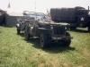 Willys MB/Ford GPW Jeep (YSU 653)