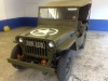 Willys MB Jeep (388 XUS)(Courtesy of Andy)