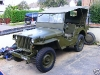Willys MB Jeep (559 UXW)(Courtesy of Mr Edginton)