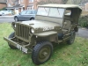 Willys MB Jeep (875 XUS)(Courtesy of Mike Carey)