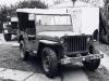 Willys MB Jeep (LHK 634)