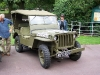 Willys MB Jeep (MFO 606)
