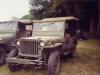 Willys MB Jeep (Q 644 LPP)