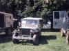 Willys MB Slat Grill Jeep (DAP 259)