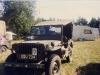 Willys MB Jeep (USU 734)