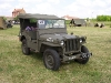Willys MB Jeep (YSU 126)