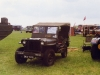 Willys MB Slat Grill Jeep (DNV 378)