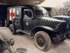 17 Dodge WC-54 Ambulance