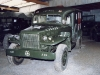 24 Dodge WC-54 Ambulance
