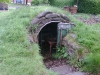 Staffordshire Regt Museum - Anderson Shelter 2