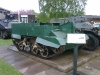 Staffordshire Regt Museum - Ford T16 Universal Carrier