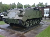 Staffordshire Regt Museum - FV432 APC
