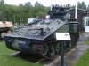Staffordshire Regt Museum - Spartan CVRT APC (01 FF 49)