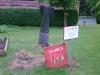 Staffordshire Regt Museum - Danger UXB !