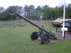 Staffordshire Regt Museum - Womnat 120mm Anti-Tank Gun