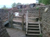 Staffordshire Regt Museum - WW1 Trenches Firing Platform