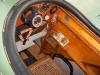 Boulton Paul P6 Rear Cockpit