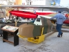 Cadet TX1 Glider (PD685) Fuselage