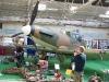 Boulton Paul Defiant I Replica (L7005) Front