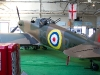 Boulton Paul Defiant I Replica (L7005) Left Fuselage