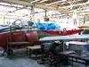 Jet Provost (XR662) Left