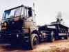 DAF 4x2 Tractor (KR-20-31)