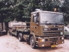 DAF 95-350 4x2 Tractor (KN-49-59)
