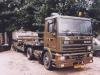 DAF 95-350 4x2 Tractor (KN-49-59)