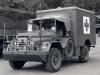 DAF YA 126 1Ton 4x4 Ambulance (VSV 657)