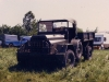 DAF YA 126 1Ton 4x4 Cargo (VSV 663)